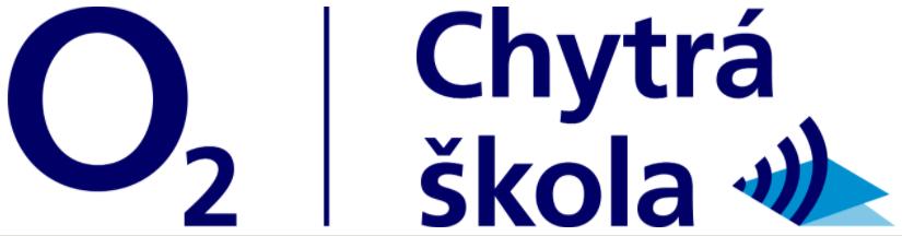 banner, O2 Chytrá škola