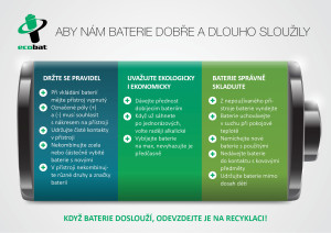 Jak správně využívat baterie, aby dlouho sloužily (1)