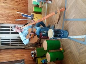 Drumben - multifunkční didaktická pomůcka do školy 2
